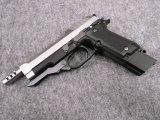 (18歳以上用)マルイ 電動ハンドガン M93R シルバースライド