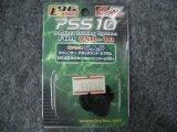 ライラクス PSS10 サイレンサーアタッチメント Gスペック用 正ネジ