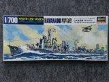 ハセガワ 1/700 WLシリーズ No.415 日本海軍 駆逐艦 早波