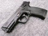 (18歳以上用)マルイ ガスブローバックガン Smith&Wesson M&P 9