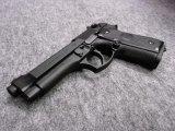 (18歳以上用)マルイ ガスブローバックガン M92F