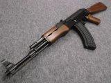 (18歳以上用)マルイ スタンダード電動ガン AK47