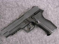 画像1: (18歳以上用)マルイ ガスブローバックガン SIG SAUER P226 E2