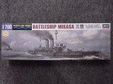 ハセガワ 1/700 WLシリーズ No.151 日本海軍 戦艦 三笠