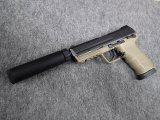 (18歳以上用)マルイ ガスブローバックガン HK45 タクティカル