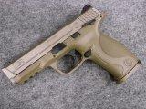 (18歳以上用)マルイ ガスブローバックガン Smith&Wesson M&P 9 Vカスタム