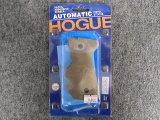 HOGUE No.92003 M92F用 ラバーグリップ フィンガーチャンネル(TAN)