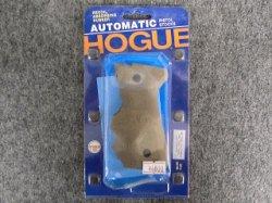 画像1: HOGUE No.92003 M92F用 ラバーグリップ フィンガーチャンネル(TAN)
