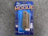 HOGUE No.45013 ガバメント用 ラバーグリップ セパレート(TAN)
