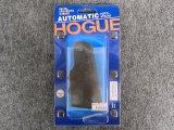 HOGUE No.45001 ガバメント用 ラバーグリップ フィンガーチャンネル(OD)