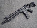(18歳以上用)マルイ 次世代電動ガン HK416 デルタカスタム ブラック