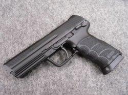 画像1: (18歳以上用) マルイ 電動ハンドガン HK45