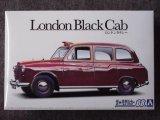アオシマ 1/24 ザ モデルカーシリーズ No.68 FX-4 ロンドンタクシー '68