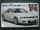 フジミ 1/24 インチアップシリーズ No.ID-019 NISSAN スカイライン GT-R (R33)