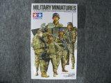 タミヤ 1/35 MMシリーズ No.276 陸上自衛隊 イラク派遣隊員セット