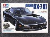 タミヤ 1/24 スポーツカーシリーズ No.116 マツダ RX-7 R1