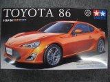 タミヤ 1/24 スポーツカーシリーズ No.323 TOYOTA 86