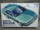 タミヤ 1/24 スポーツカーシリーズ No.078 ニッサン シルビア K's