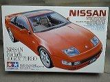 タミヤ 1/24 スポーツカーシリーズ No.087 フェアレディ 300ZXターボ