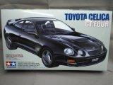 タミヤ 1/24 スポーツカーシリーズ No.133 セリカ GT-FOUR